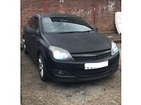 Vauxhall Astra SRi+ Pack, 3 door, Matte Grey, 1.7 cdti, Diesel, Manual, Recaro Seats worth £850+more