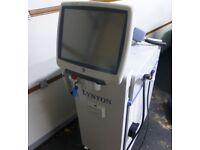 Lynton Lumina IPL + Yag fibre laser