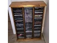 CD Storage Unit