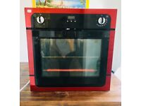 Electrolux electric oven - 1905 wattage electric oven. Perfect working order. Size : H60 W60 D60 cm