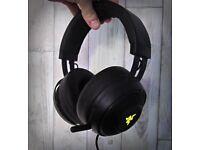 Razer Kraken 7.1 V2 headset