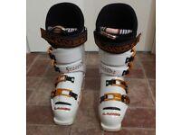 Lange Freeride 110 Ski Boots Mondo size 26.5 (UK shoe 7-8)