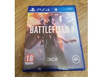 battlefield 1 best game on ps4 amazing condition
