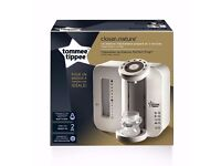 Tommee Tippee Perfect Prep Machine NEW UNOPENED