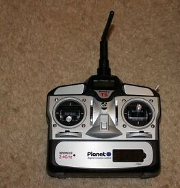 Planet T5 Controller Used For Twister Aggressor