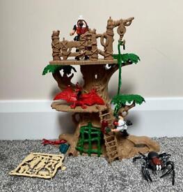Kids / Childrens Dinosaur Safari Adventure Playset