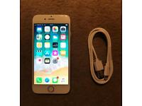 iPhone 6 16gb good condition