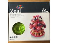 Zeal 5 tier cake stand