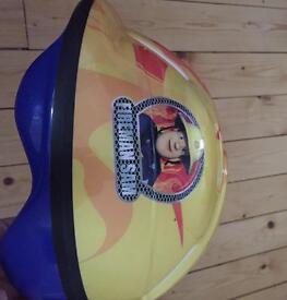 Fireman Sam helmet