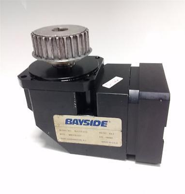 Bayside Ratio 101 Gearhead Ra115-010
