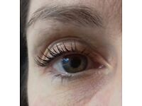 ON OFFER LVL LASHES £20 MOBILE OR SALON BASED