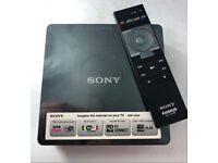SONY SMP-N200 HDMI & WIFI NETWORK MEDIA PLAYER