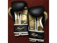 Boxing Gloves 16oz Everlast Powerlock