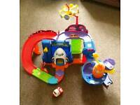 VTech Toot Toot Driver Space Station
