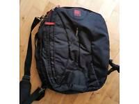 Babymule changing bag black