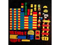 150+ piece Assorted Duplo