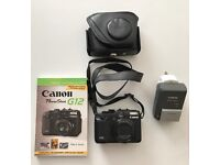 Cano PowerShot G12 - excellent condition