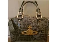 Vivienne Westwood Dome Bag genuine