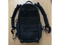 TAD Gear FAST Pack Lightspeed Gen 2 Black Rucksack