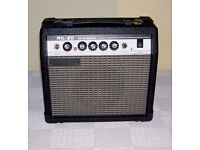 ELECTRIC GUITAR STRETTON PAYNE MODEL AIL-20 10 WATT PRACTICE AMPLIFIER - EXCELLENT WORKING CONDITION
