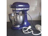Kitchen Aid Food Mixer
