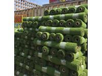 4x1 mtr rolls of artificial grass £15 each