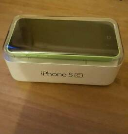 Iphone 5c 8gb EE