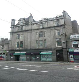 3 Bedroom Flat for Rent, Union Street, Aberdeen