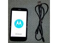 Moto G 4G Sim Free Smartphone (8GB)