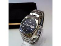WATCH REFURBISHING FROM £49 TISSOT-OMEGA-CERTINA-TAG HEUER-SEIKO etc-CASH PAID FOR WATCHES -SELL-P/X