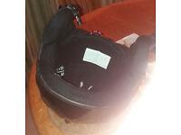 Ski helmet medium size