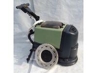 Cleanfix RA431E Floor Scrubber Dryer (240volts Electric Powered)