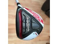 Taylormade Aero Burner Fairway 3 Wood