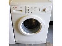 £130 Bosch Washing Machine - 6 Months Warranty