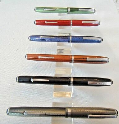 Esterbrook J Fountain Pen  You Choose Color and Nib!