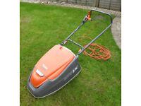 Flymo Lawn Mower – Flymo Hover Vac 350 Turbo
