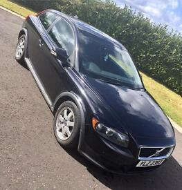 2009 Volvo C30 MOT to Jan 2018