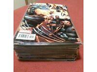 Marvel Comics Collection Lot Bundle (90 Comics)