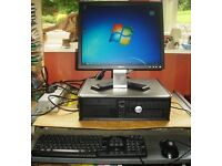 Dell Optiplex 745 Windows 7 64bit