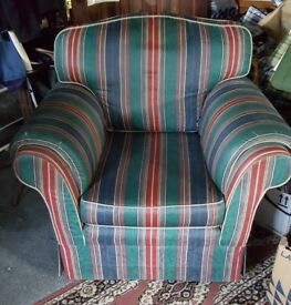 1 Seater Arm Chair
