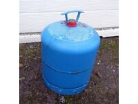 Camping Gaz 2.75KG. Full container.