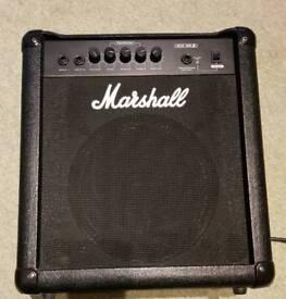 Marshall B25 MKIi