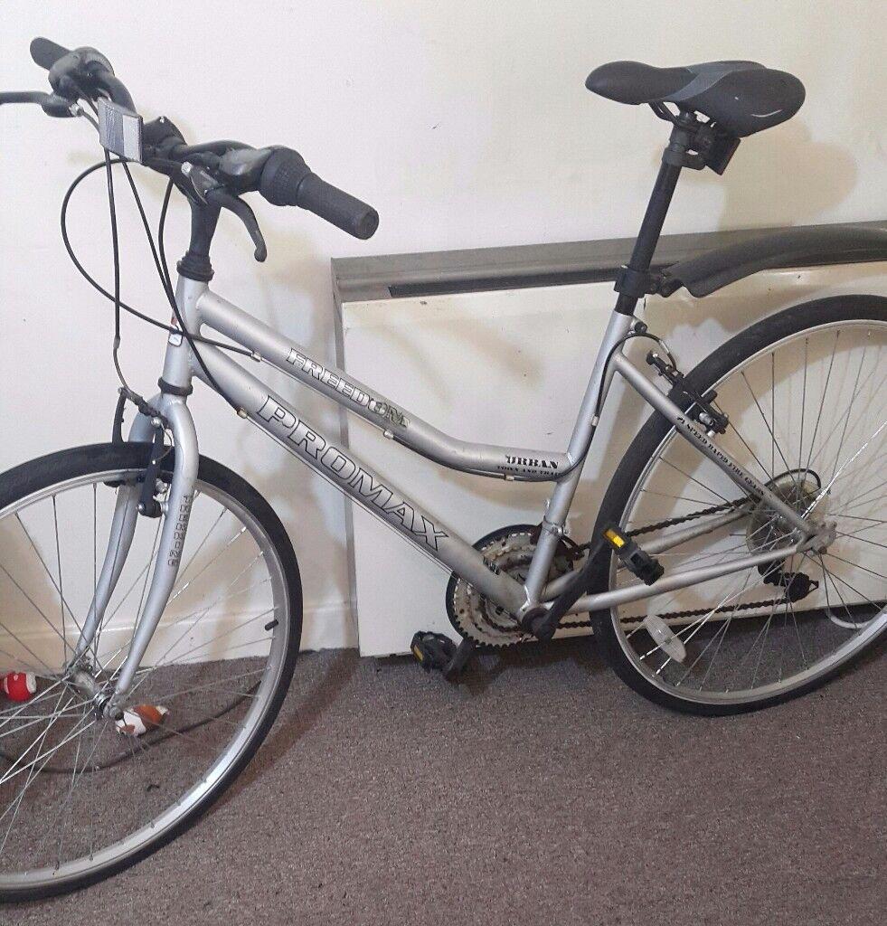 28 inch Ladies road bike. .. PROMAX .. city centre liverpool