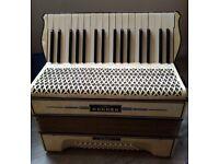 Hohner Verdi I Vintage Piano Accordion