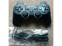 Original Genuine Sony PS3 Dualshock 3 Bluetooth wireless controller with FREE DELIVERY*