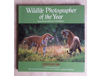Wildlife Photographer of the Year Portfolio 2