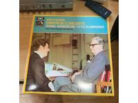 Beethoven(Vinyl LP)Emperor Concerto