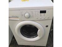 LG DirectDrive Washing machine 7kg
