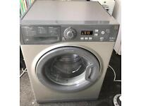 HOTPOINT Extra 7kg washing machine 1400 spin £130 good condition