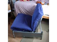 Single pull out bed / chair
